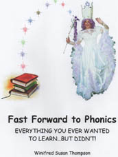 Fast Forward to Phonics